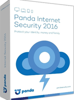 Panda Internet Security, 1 year, DVD 3 license(s) 1 year(s)