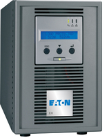 Eaton EX 700 uninterruptible power supply (UPS) 6 AC outlet(s) 700 VA 630 W
