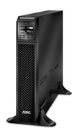 APC Smart-UPS On-Line uninterruptible power supply (UPS) Double-conversion (Online) 2200 VA 1980 W 10 AC outlet(s)