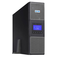 Eaton 9PX 5000i HotSwap uninterruptible power supply (UPS) 5000 VA 4500 W 4 AC outlet(s)