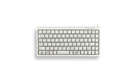 CHERRY G84-4100 keyboard USB QWERTY UK English Grey