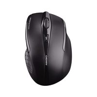 CHERRY MW 3000 mice RF Wireless Optical 1750 DPI Right-hand