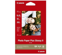 Canon PP-201 photo paper Red High-gloss