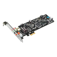 ASUS Xonar DSX Internal 7.1 channels PCI-E