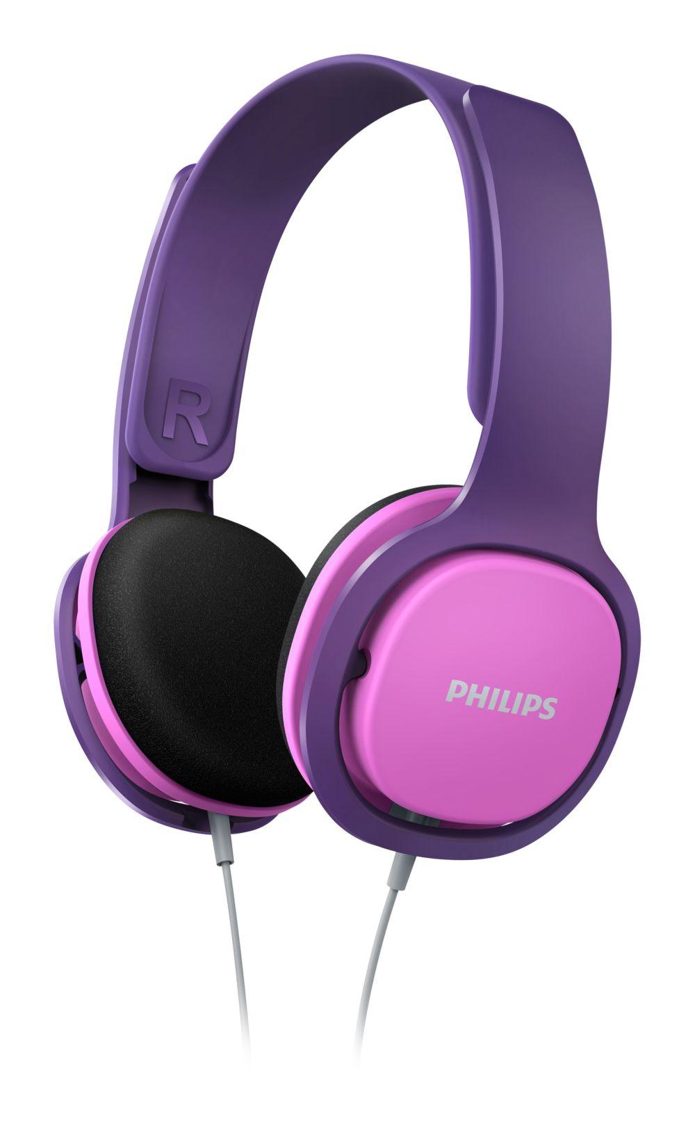 Philips Kids headphones SHK2000PK/00