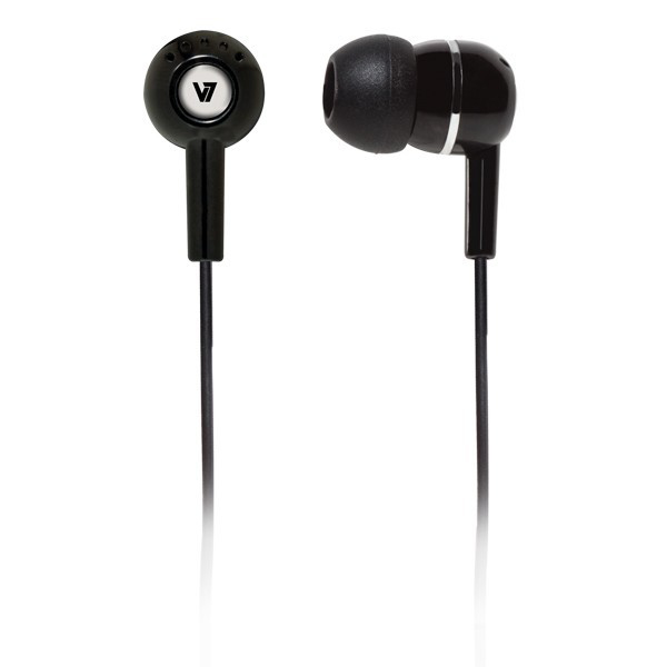 V7 Noise Isolating Stereo Earbuds