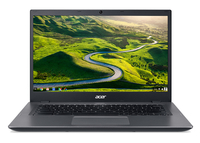 Acer Chromebook 14 CP5-471-C146 Black,Grey 35.6 cm (14