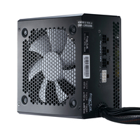 Fractal Design Integra M power supply unit 450 W ATX Black