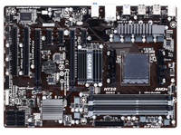 Gigabyte GA-970A-DS3P motherboard Socket AM3+ AMD 970 ATX