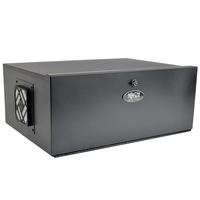Tripp Lite 5U Security DVR Lockbox Enclosure