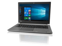 Toshiba Tecra A40-C-1E5 Grey,Metallic Notebook 14