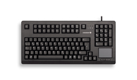 CHERRY TouchBoard G80-11900 USB Mechanical English Black
