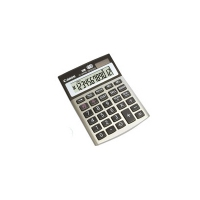 Canon LS-120TSG calculator Desktop Financial Gold,Grey