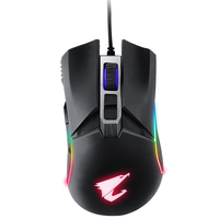 Gigabyte AORUS M5 mouse USB Type-A Optical 16000 DPI Right-hand