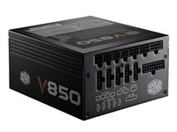 Cooler Master RS850-AFBAG1-UK power supply unit 850 W ATX Black