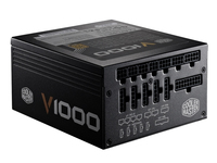 Cooler Master RSA00-AFBAG1-UK power supply unit 1000 W ATX Black