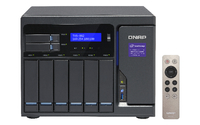 QNAP TVS-882 Ethernet LAN Tower Grey NAS
