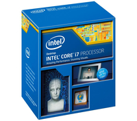 Intel Core i7-5820K processor 3.3 GHz Box 15 MB Smart Cache