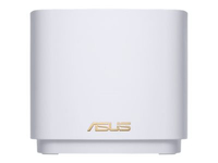ASUS 90IG05N0-MO3R40 wired router 10 Gigabit Ethernet White