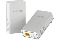 Netgear PL1200 1200 Mbit/s Ethernet LAN White 2 pc(s)
