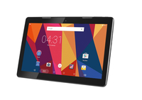 Hannspree HANNSpad 133 Titan 2 tablet Rockchip RK3368 16 GB Black